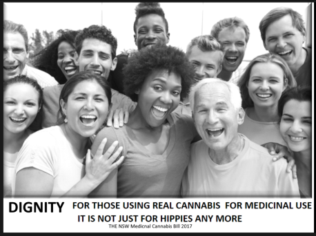 dignity real cannabis real people