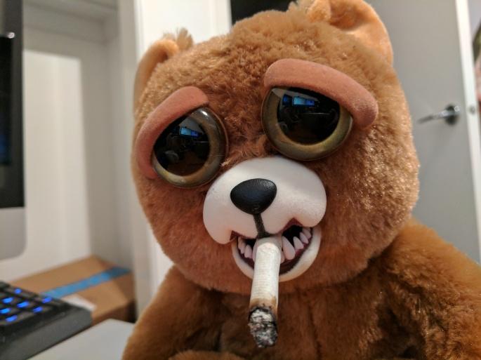 img cannabis bear