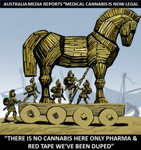 cannabis trojan